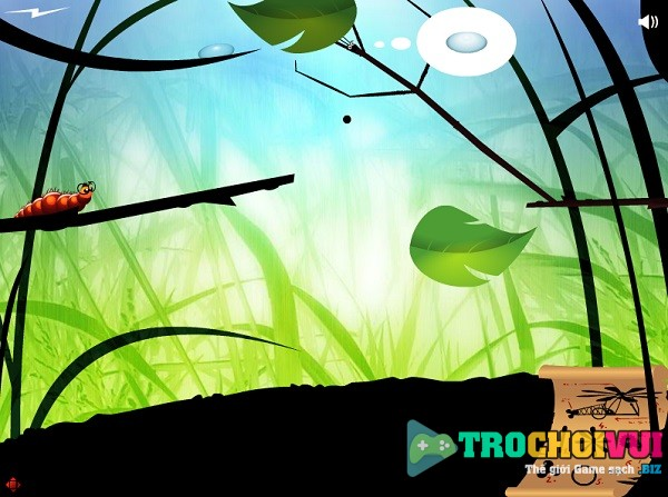 game Au trung tinh nghich mien phi
