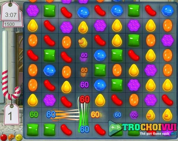 game Candy crush soda saga