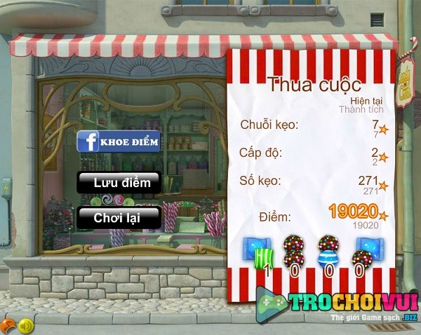game Candy crush soda