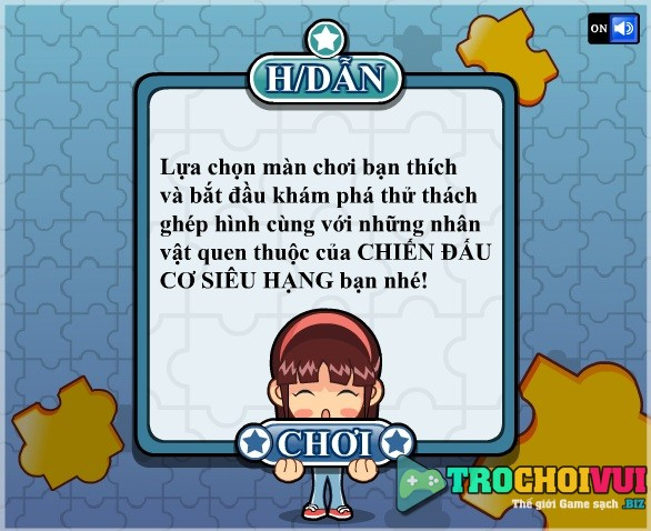 game Chien co sieu hang 1