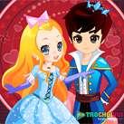 Công chúa và hoàng tử