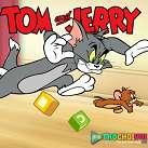 Cuộc chiến Tom và Jerry 2