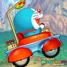 Doremon xe đua vượt thời gian