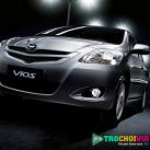 Đua xe hơi xuyên Việt