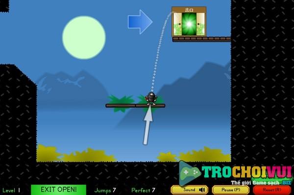 game Ninja school hinh anh 3