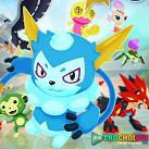 Pokemon đại chiến