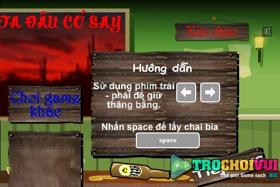game Ta dau co say hinh anh 1