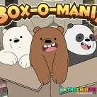 Chúng tôi đơn giản là gấu: Những chiếc hộp