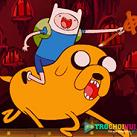 Giờ phiêu lưu của Finn và Jake