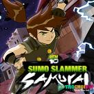 Ben 10 Samurai biến hình