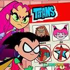 Biệt đội thiếu niên titan diệt ác