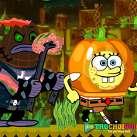 Chạy đi Spongebob