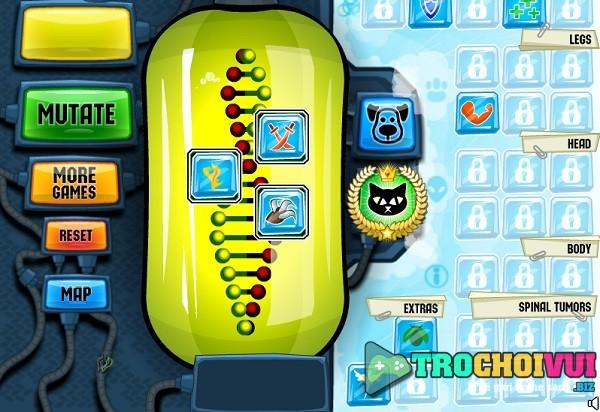 game Dau truong quai thu 3 game 24h