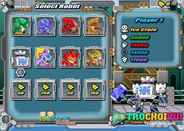 game Dau truong thu 2 cho pc