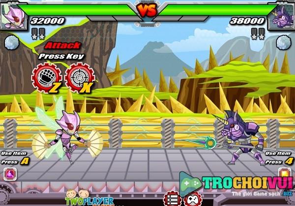 game Dau truong thu 3 cho pc