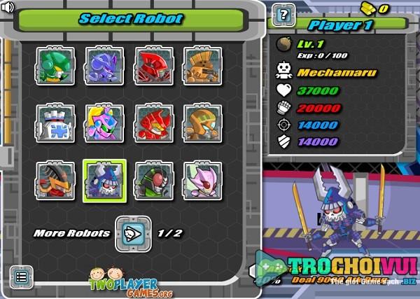 game Dau truong thu 4 online