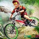 Đua xe đạp 3D