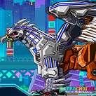 Lắp ráp robot Gryphon