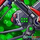 Lắp ráp robot nhện độc