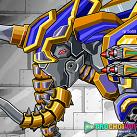 Lắp ráp robot voi ma mút