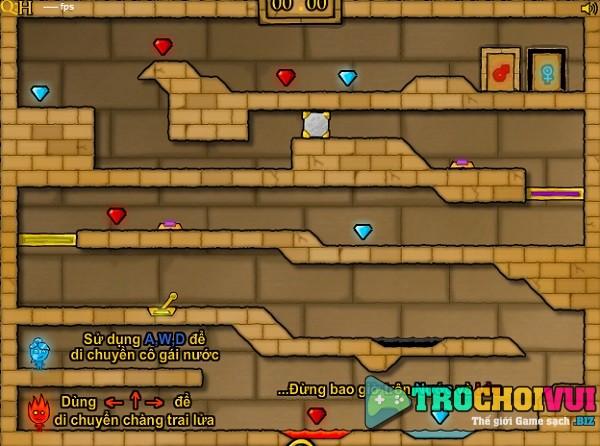 game Lua va nuoc 2 y8