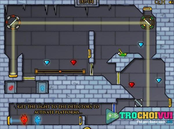 game Lua va nuoc 3 y8