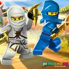 Ninjago: Trận cuồng phong