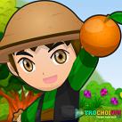Nông trại hoa quả