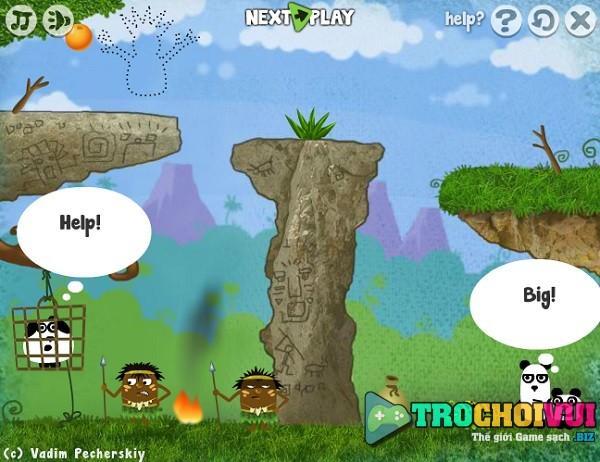 game 3 chu gau truc panda
