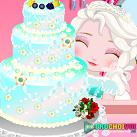 Bánh sinh nhật của công chúa