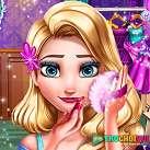Eliza xinh đẹp