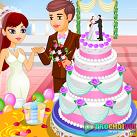 Làm bánh cưới