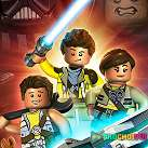 Lego chiến tranh giữa những vì sao