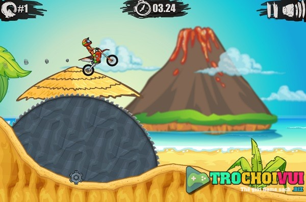 game Moto X3M hinh anh