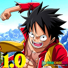 One Piece vs Fairy Tail 1.0