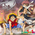 One Piece vs Fairy Tail 1.1