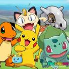 Pokemon đánh nhau