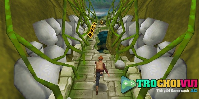 game Temple run 2 hinh anh