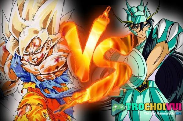 game anime legends battle 2.5