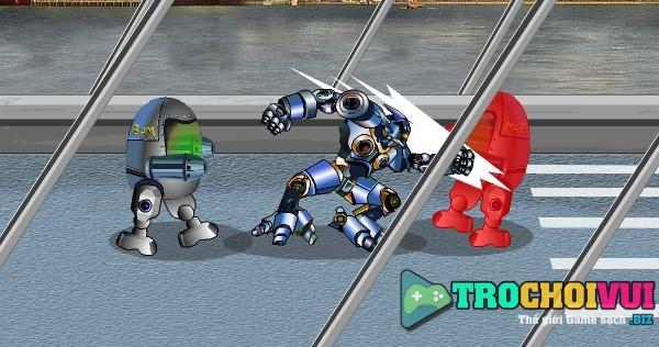game Autobot bien hinh hinh anh
