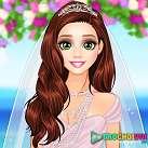 Cô dâu công chúa