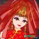 Cô dâu Trung Hoa