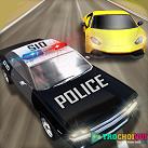 Đua xe cảnh sát 3D