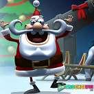 Giáng sinh điên khùng