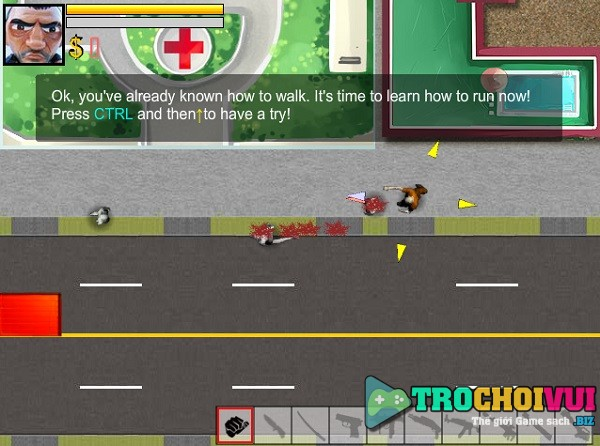 game Grand Theft Auto hinh anh