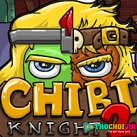 Hiệp sĩ Chibi 2