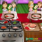 Nấu ăn nhà hàng