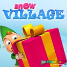Ngôi làng tuyết