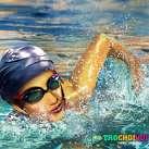 Vô địch bơi lội
