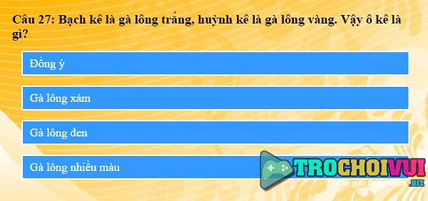 game Ai la thanh Troll hinh anh 3
